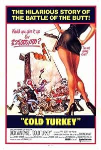 Cold turkey dick van dyke