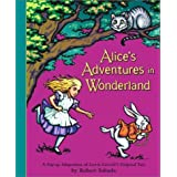 Alice's Adventures in Wonderland: A Pop-up Adaptation ~ Lewis Carroll
