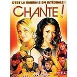 echange, troc Chante, saison 2