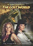 LOST WORLD SEASON 1