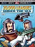 20,000 Leagues Under the Sea [DVD] [1999] [US Import] [NTSC]