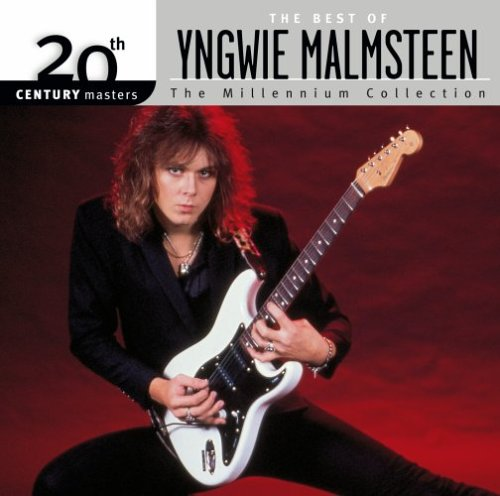 YNGWIE MALMSTEEN - 20th Century Masters - The Millennium Collection: The Best of Yngwie Malmsteen - Zortam Music