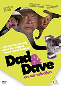 Dad and Dave: On Our Selection