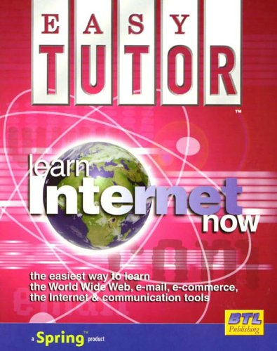 Easy Tutor: Learn Internet Now