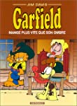 Garfield, tome 34 : Mange plus vite q...