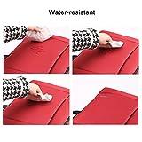 Kopack Waterproof Laptop backpack, 17.3-Inch - Black