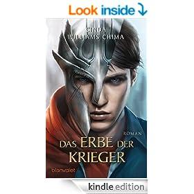 Das Erbe der Krieger: Roman (German Edition)