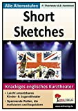 Image de Short Sketches: Knackiges englisches Kurztheater