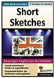 Image de Short Sketches: Knackiges englisches Kurztheater