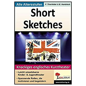 Short Sketches: Knackiges englisches Kurztheater