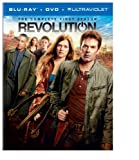 Revolution: Complete First Season [Blu-ray] [Import]