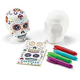 Make Your Own Decorative Sugar Skull Kit