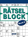 R�tselblock Band 6