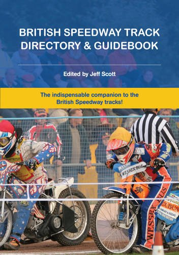 British Speedway Track Directory