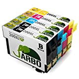 JARBO Replacement Epson Ink Cartrid