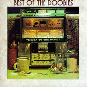 The Doobie Brothers - Best of the Doobies [Vinyl LP] - Zortam Music