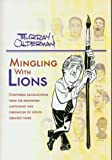 img - for Mingling With Lions: The Greats of Sports Up Close book / textbook / text book