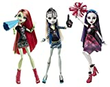 Monster High. Dolls Spirit BDF07 (Random Model)