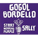 Sally/Start Wearing Purple