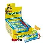 High 5 Citrus Plus Iso Gel Sachets 60...