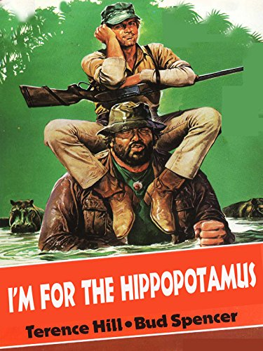I'm For The Hippopotamus