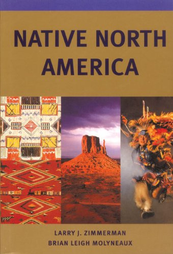 Native North America (Civilization Of The American Indian) front-660129