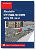 Simulation of Vehicle Accidents using PC-Crash