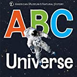 img - for ABC Universe (AMNH ABC Board Books) book / textbook / text book