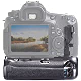 Neewer Professional BG-E9 Battery Grip for Canon 60D Digital SLR Camera
