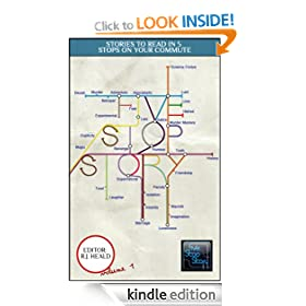 Five Stop Story: Short Stories to Read in 5 Stops on Your Commute