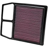 K&N CM-8011 Can-Am High Performance Replacement Air Filter