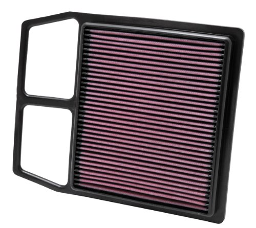 Great Deal! K&N CM-8011 Can-Am High Performance Replacement Air Filter