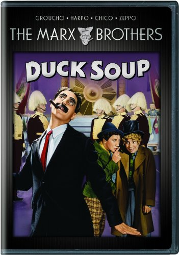 Duck Soup (Duck Soup Marx Brothers compare prices)