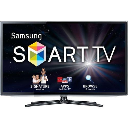 """Samsung Un55Es6150 55"""" 1080P 120Hz Led Wifi Tv Rb"""
