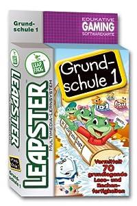 LeapFrog 42287052 - Leapster Software: Grundschule 1