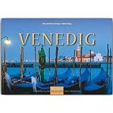 VENEDIG - Ein Panorama-Bildband mit über 270 Bildern - FLECHSIG