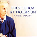 First Term at Trebizon | Anne Digby