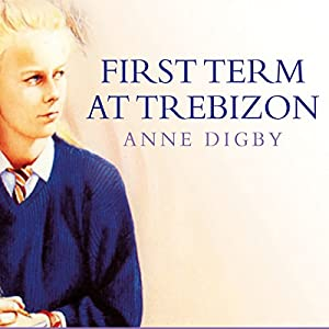 First Term at Trebizon Audiobook