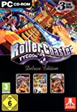 RollerCoaster Tycoon 3 Deluxe Edition - Windows