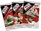Star Wars Pocket Models Trading Card Game Booster Pack