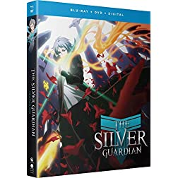 The Silver Guardian: The Complete Series [Blu-ray]
