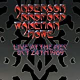 Live At The N.E.C. Anderson Bruford Wakeman Howe