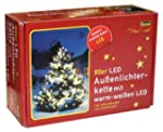 Idena 8325058 LED Lichterkette 80er m...