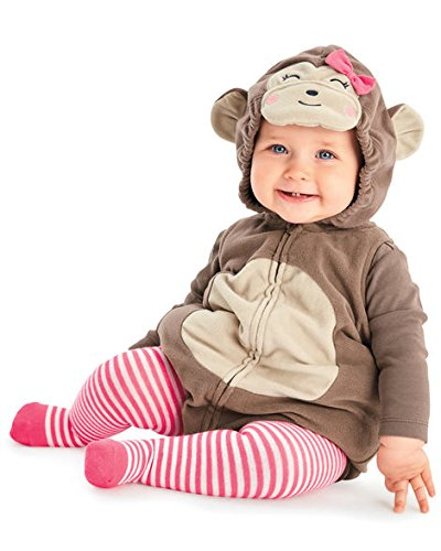 Carte (Love Bug Baby Costume)