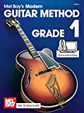 Mel Bay's Modern Guitar Method: Grade 1 (Grade 1)