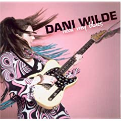 Dani Wilde 51G4lf3n7aL._SL500_AA240_