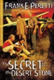 img - for The Secret of the Desert Stone (The Cooper Kids Adventure Series #5) book / textbook / text book