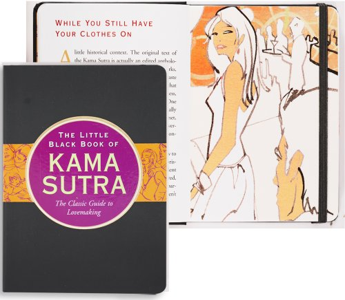 Libro The Little Black Book of the Kama Sutra: The Classic ...