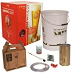 Brew Buddy Lager 40 Pints Home Brew S...