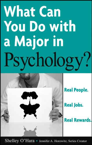 What Can You Do with a Major in Psychology?